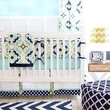 navy crib bedding sets harbor coast navy crib bedding set a zoom a a navy and