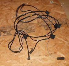 dodge stealth radio mitsubishi 3000gt dodge stealth oem radio antenna mast cable wire cd changer nr
