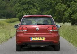Should You Buy a Used Volkswagen Golf? » AutoGuide.com News