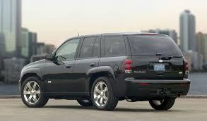 Chevrolet : Awesome Chevy Trailblazer Ss Custom Chevrolet ...