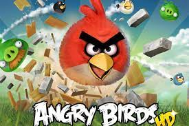 Angry Birds Trilogy' coming to Xbox 360, PS3, 3DS - Polygon
