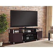 tv stand. carson tv stand for tvs up to 70\ tv