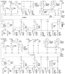 2007 ford fusion wiring diagram wiring diagram and schematic design ford expedition radio wire diagram fordforums