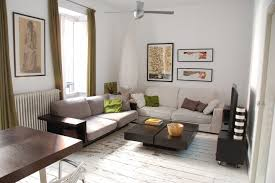 paint living room with wood floors
