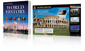 World History Patterns Of Interaction Online Textbook Adorable Houghton Mifflin Harcourt HISTORY Books For Grades 4848