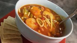 Quick and Easy <b>Vegetable Soup</b> Recipe | Allrecipes