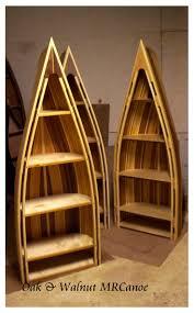 full size of uncategorized 6 foot handcrafted wood row boat bookshelf bookcase poppasboats canoe bookshelves