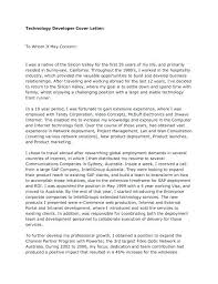 Writing A Cover Letter Australia Collection Of Solutions Sample