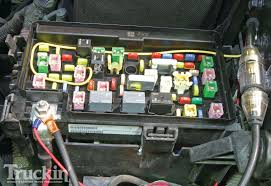 dodge avenger fuse box wiring diagrams