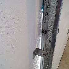 garage door side sealI want to seal the sides of garage door to keep dirt out  Hometalk