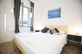 Cosy Double Bedroom Casa Mediterraneo Unique And Functional - Double bedroom