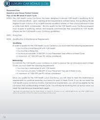 Compensation Plan Overview Pdf