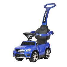 Детский электромобиль-<b>каталка Hollicy Mercedes Benz</b> GL63 ...