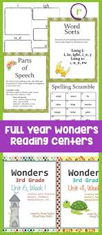 17 best ideas about essential synonym synonym for 6 reading units 5 weeks per unit of literacy centers that supplement the wonders reading