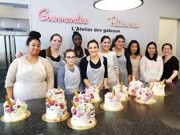 Latelier Des Gâteaux
