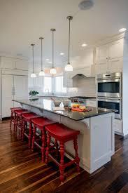 Best 25+ Red kitchen island ideas on Pinterest | Red kitchen ...