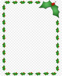 Letter Borders For Word Christmas Santa Claus Microsoft Word Template Clip Art Christmas