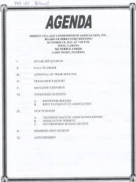 Meeting Agenda Template Word 2010 Best Photos Of Board Meeting Agenda Template Word Pta