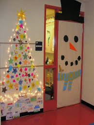 christmas office door decorating. Christmas Office Door Decorations Ideas Decorating All About 1 4 . Best Y