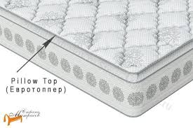 Verda - <b>Матрас</b> Soft memory <b>Pillow Top</b> - купить в интернет ...