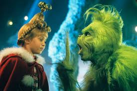the grinch. Exellent Grinch U201cDr Seussu0027 How The Grinch Stole Christmasu201d Led Ticket Sales In 2000  Credit Ron BatzdorffUniversal Studios Inside The