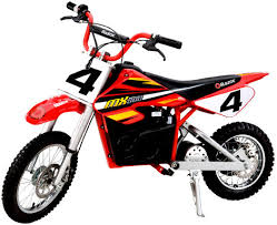 Razor Mx500 Supercross Inspired Dirt Rides Electric Dirt Bike