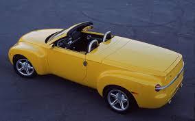 Suburban Texas Hyundai Dealer Becomes Chevy SSR Hot Spot
