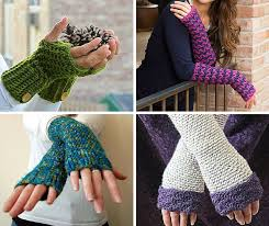 All Free Crochet Patterns Inspiration All You Need To Know About Fingerless Gloves Crochet Pattern