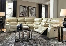 fantastic furniture stores living room sets elements vino cream leather sectional cheap living room furniture sets in atlanta ga