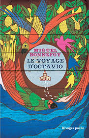 9782743634810: Voyage d'octavio (Le) (PETITE BIBLIOTHEQUE RIVAGES ...