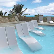 In pool furniture Commercial Patio Curve Chaise Lounge Tropitone Commercial Pool Furniture Tropitone