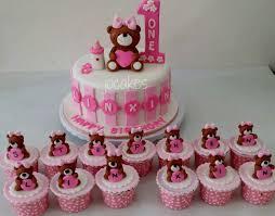 Baby Girl Birthday Cake Ba Girl Birthday Cake With Name And Photo