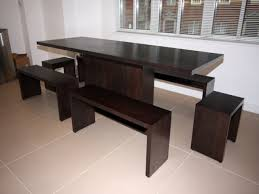 Kitchen Table Rustic Kitchen Tables And Chairs Image Of Kitchen Table With With