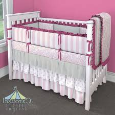 purple and gray baby bedding natural pink and grey polka dot crib bedding 11 s baby crib