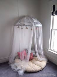 diy room decor easy canopy bed