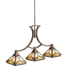 Tiffany Kitchen Lighting Tiffany Glass Pendant Lights Kitchen Mishistoriasdeterror