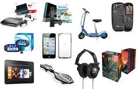 Christmas Gift Ideas For Teenage Guys 2012 | Urbane Women