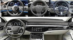 2018 audi vs bmw. beautiful 2018 2018 audi a8l vs lexus ls 500 mercedes s class 2017 bmw 7  series comparison with audi bmw i
