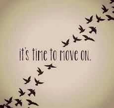 It Time To Move On Quotes It's Time To Move On Picture Quotes 9