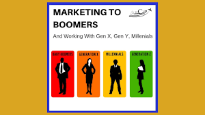Generation Y Work Ethic Working With An Marketing To Boomers Gen X Gen Y