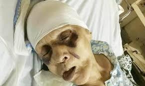 الاسكندرية - رجل يقتل والدته بعد تعذيبها لارضاء زوجته
