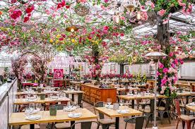 15 best rooftop restaurants in nyc to