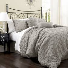 stunning bedrooms with grey bedding images home design ideas com cable knit pattern cotton duvet quilt cover