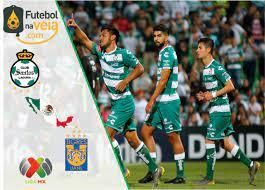 Santos Laguna x Tigres - Prognóstico da 2ª rodada do Clausura Mexicano 2021