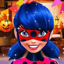 Ladybug y cat noir son dos grandes superhéroes de disney channel, pero necesitan tu ayuda para salvar a la ciudad de parís del villano hawk moth. Juegos De Ladybug Cokitos