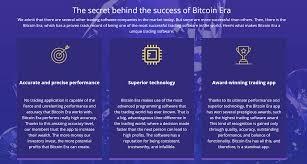 Bitcoin era is volledig compatibel met de mobiele versie van de browser. Is Bitcoin Era Reliable Be Sure To Read Before Investing