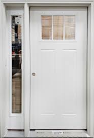 white front door with glass. Steel Entry Door White Front With Glass A