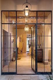 doors glass front doors full glass exterior door modern french entry door sidelight and toplight
