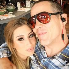 But steve's recent caption 'how can i be so lucky?' has finally confirmed. Stacey Solomon And Steve O Split Hello