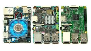 featured image of best single board computers 2018 raspberry pi alternatives